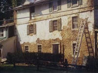 Roofing, Siding & Windows
