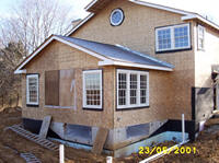 Building, Remodeling & Additions